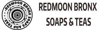 REDMOON BRONX SOAPS & TEAS